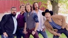 Home Free 'All About That Bass' music video