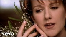 Céline Dion 'Falling Into You' music video