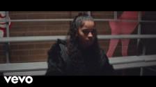 Ella Mai 'Shot Clock' music video