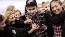 Kidd 'Ik lavet penge' music video