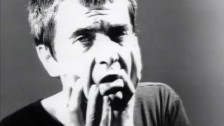 Peter Gabriel 'Games Without Frontiers' music video