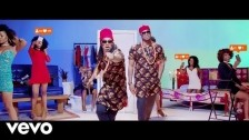 PSquare 'Nobody Ugly' music video