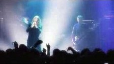 Paradise Lost 'Praise Lamented Shade' music video