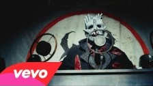 Mushroomhead 'Out Of My Mind' music video