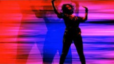 Jessica Mauboy 'Saturday Night' music video