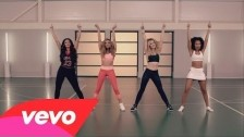 Little Mix 'Word Up!' music video