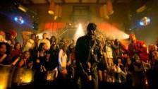Jim Jones 'Pop Champagne' music video
