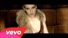 Sarah Connor 'From Sarah With Love' music video