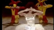 Kate Bush 'Sat In Your Lap' music video