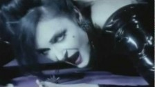 Siouxsie & The Banshees 'Face To Face' music video