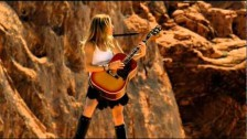 Sheryl Crow 'The First Cut Is The Deepest' music video