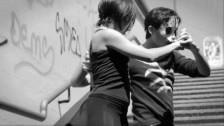 Tre Allegri Ragazzi Morti 'La faccia della luna' music video