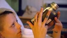 SLOTHRUST 'Sleep Eater' music video
