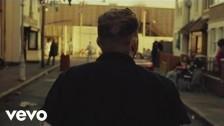 James Arthur 'You're Nobody 'Til Somebody Loves You' music video