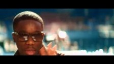 Tinchy Stryder 'Spaceship' music video