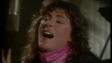 Laura Branigan 'Solitaire' music video