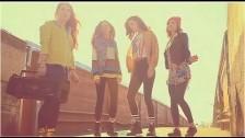 Il Triangolo 'Nessuna pietà per quelli che odiano gli anni '60' music video