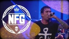 New Found Glory 'Stubborn' music video