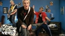 Busted (3) 'Year 3000' music video
