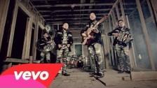 Proyecto X 'Mi Angelita Mi Diablita' music video