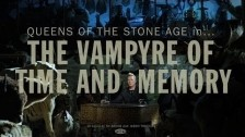 Queens Of The Stone Age 'The Vampyre Of Time And Memory' music video