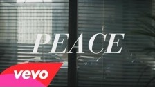 Peace 'Money' music video
