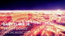 Gary Clark Jr. 'Bright Lights' music video