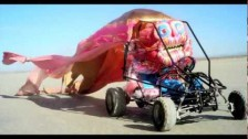Animal Collective 'Today's Supernatural' music video