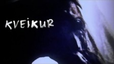 Sigur Rós 'Kveikur' music video