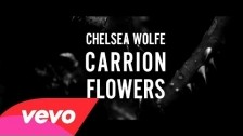 Chelsea Wolfe 'Carrion Flowers' music video