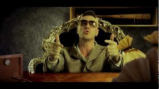 Marracash 'King del rap' music video