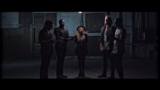 Pentatonix 'La La Latch' music video