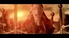 Huntress 'Eight Of Swords' music video