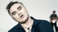 Morrissey 'I'm Throwing My Arms Around Paris' music video