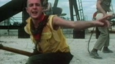 The Clash 'Rock the Casbah' music video