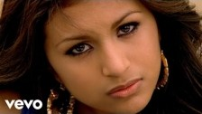 Paula DeAnda 'Doing Too Much' music video