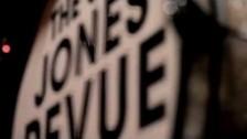 The Jim Jones Revue 'Seven Times Around The Sun' music video