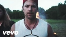 Kip Moore 'Wild Ones' music video