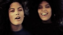 Ibeyi 'Away Away' music video