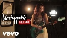 Chlara 'Unstoppable' music video