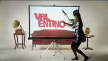 Diane Birch 'Valentino' music video