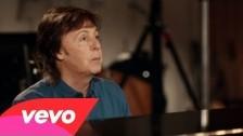 Paul McCartney 'Queenie Eye' music video