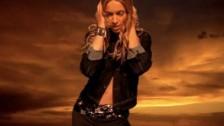 Madonna 'Ray Of Light' music video