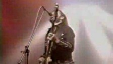 Motörhead 'Ace Of Spades' music video