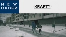 New Order 'Krafty' music video
