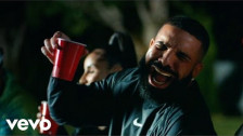 Drake 'Laugh Now Cry Later' music video