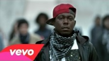 Dizzee Rascal 'Love This Town' music video