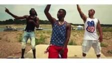 A.P.E 'It's a Party' music video