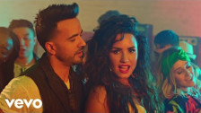 Luis Fonsi 'Échame La Culpa' music video
