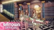 Girls' Generation-TTS 'Holler' music video